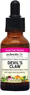 Eclectic Devil's Claw, Red, 2 Ounce