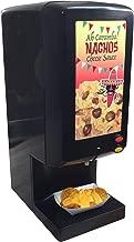 Paragon 2030 Ay Caramba Nacho Cheese Warming Dispenser, Black