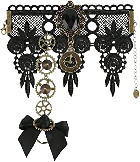 steampunk fashion accessories
