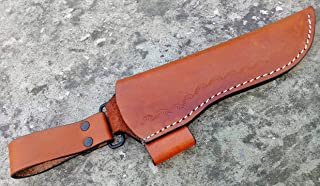 Best custom mora knife sheath Reviews