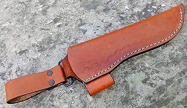 Ottoza Custom Handmade Brown 7