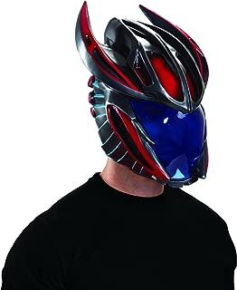 Disguise Men's Megazord Movie Adult Helmet