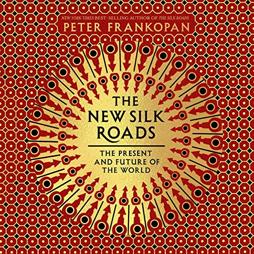 The New Silk Roads  By  cover art