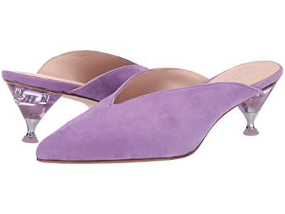 Kate Spade New York Cori (Pop Lilac Suede) Women