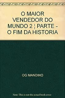 O MAIOR VENDEDOR DO MUNDO 2 ¦ PARTE - O FIM DA HISTORIA