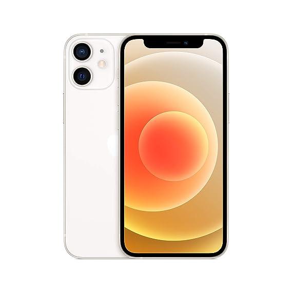 New Apple iPhone 12 Mini (256GB) - White