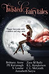 Twisted Fairytales Paperback