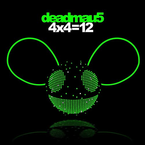 4x4=12 de deadmau5 en Amazon Music - Amazon.es