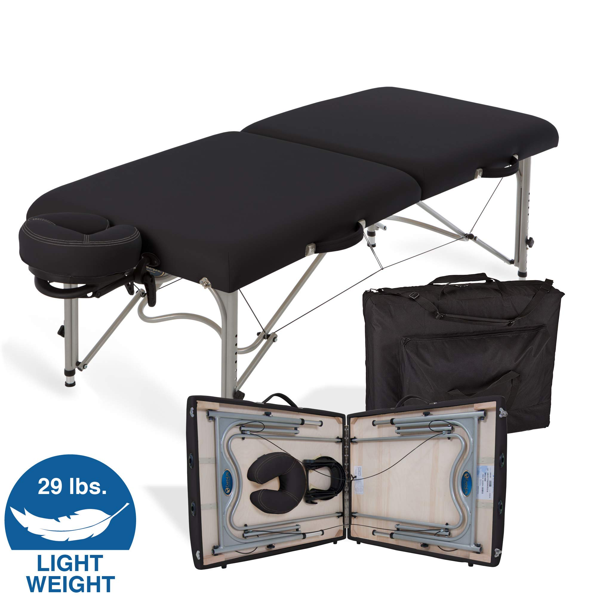 EARTHLITE Portable Massage Table Luna