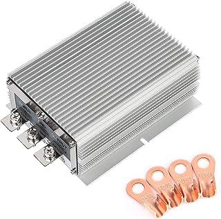 960W High Power Voltage Reducer DC 48V Step Down to DC 24V 40A Buck Converter Waterproof Module Car Truck Power Regulator ...