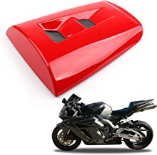 Areyourshop - Funda de asiento trasero para Hon-da CBR 1000 RR 2004-2007