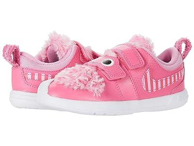 Nike Kids Pico 5 Lil (Infant/Toddler) Girls Shoes