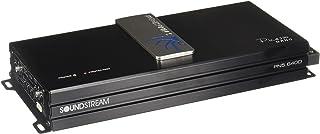 Soundstream PN5.640D Picasso Nano 640 W 5-Channel Class D Digital Car Audio Amplifier photo