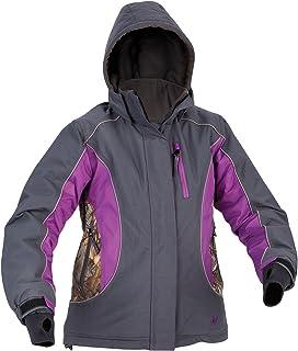 ArcticShield Women's Polar Eclipse Cold Weather Jacket
