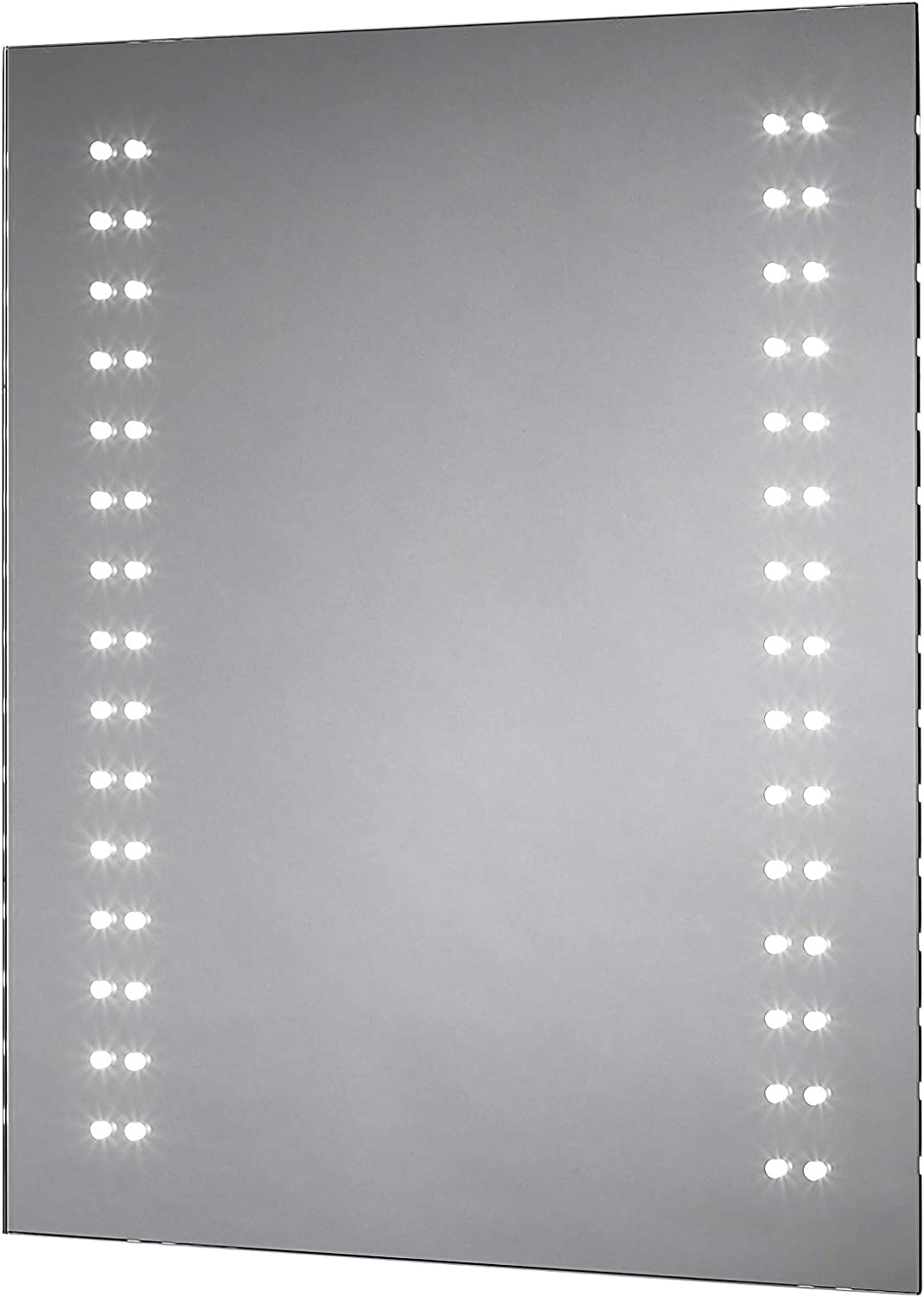 Skye All stores are sold LED Mirror Quality inspection