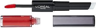 L'Oréal Paris Infallible Pro Last 2 Step Lipstick, Infallible Red, 1 fl. oz.
