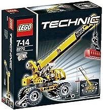 Lego Technic Rough Terrain Crane 8270