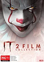 IT 2-Film Collection (DVD)