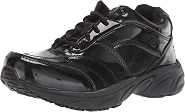 3N2 Reaction Referee Basketball Shoe - Patent Leather