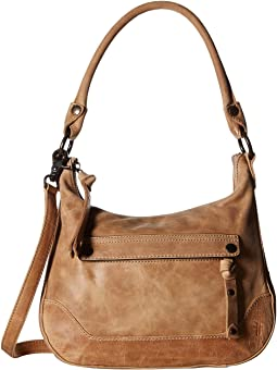 Melissa Zip Small Hobo