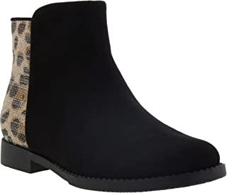 kenneth cole girls boots