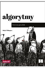 Algorytmy Ilustrowany przewodnik Paperback