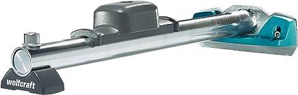 Wolfcraft 6945000 Hammer-Zugeisen silber B01JAAODR6   Outlet