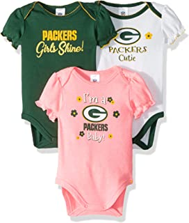 pink green bay packers