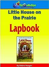 Little House on the Prairie Lapbook: Plus FREE Printable Ebook