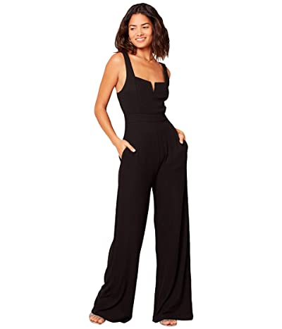 L*Space Selena Jumper (Black) Women