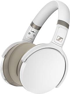 Audífonos Sennheiser HD 450BT, Blanco