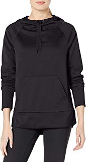 Women's Full-Zip Hooded Jacket Women's French Terry Full-Zip Hoodie Sweatshirt Women's Pullover Long Sleeve Fall Hoodies Color Block Tunics Loose Casual Sweatshirts Women's Full Zip Hooded Sweatshirt Sport Women's Performance Fleece Pullover Hoodie