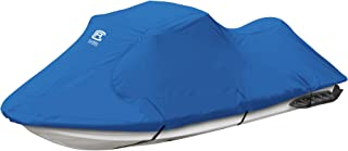 Classic Accessories WaveGear Stellex Deluxe Personal Watercraft Cover, Blue