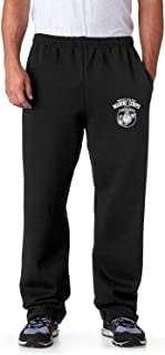 United States Marine Corps Sweatpants Military Mens Pants S-3XL