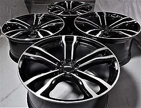 Best bmw x5 e70 22 inch wheels Reviews