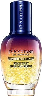 L'Occitane Immortelle Reset Overnight Oil In Serum 30 Ml 30 ml