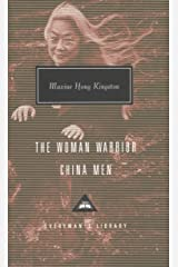 The Woman Warrior, China Men (Everyman's Library Contemporary Classics Series) Hardcover