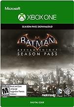 Batman: Arkham Knight - Season Pass - Xbox One Digital Code