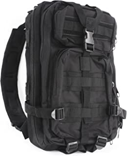 MediTac Tactical Assault Pack - First Aid Rucksack - 18