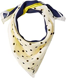 Diagonal Dot Bandana