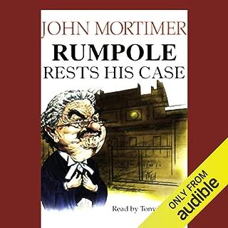 Best rumpole rests his case Reviews