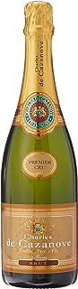Charles De Cazanove Tradition Brut Premier Champagne, 750 ml