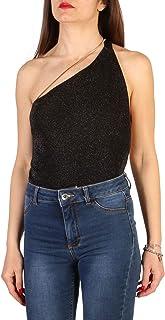 Guess Women's 82G618_6697Z Bodysuit Black