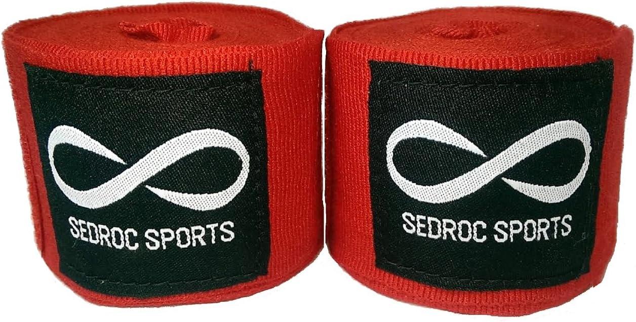 Sedroc Sports 180