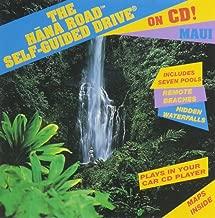 Road to Hana Audio Guide