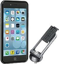 Topeak iPhone 6 Plus/7 Plus/8 Plus with Mount Ride case, Black