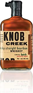 Knob Creek Kentucky Straight Bourbon Whiskey (1 x 0.7l)
