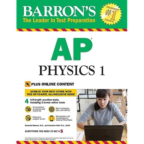 Physics 1: Amazon com