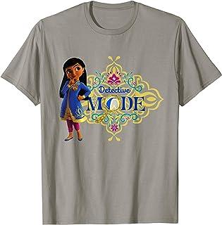 Disney Mira, Royal Detective Mode T-Shirt
