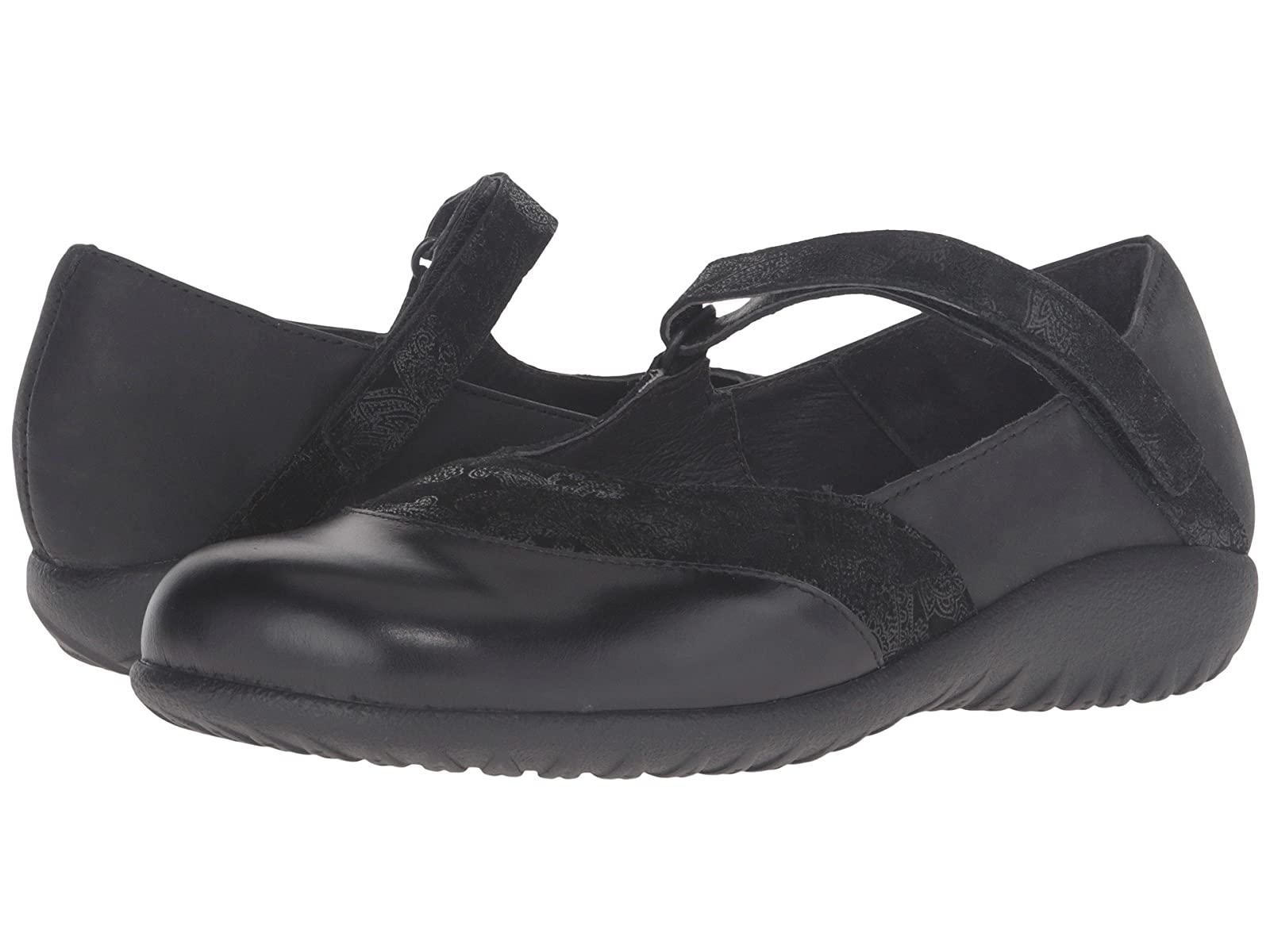 Naot LugaAtmospheric grades have affordable shoes